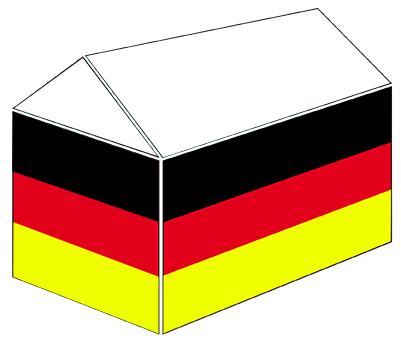 Garagen-Zelte Spezial - Partyzelt Deutschland